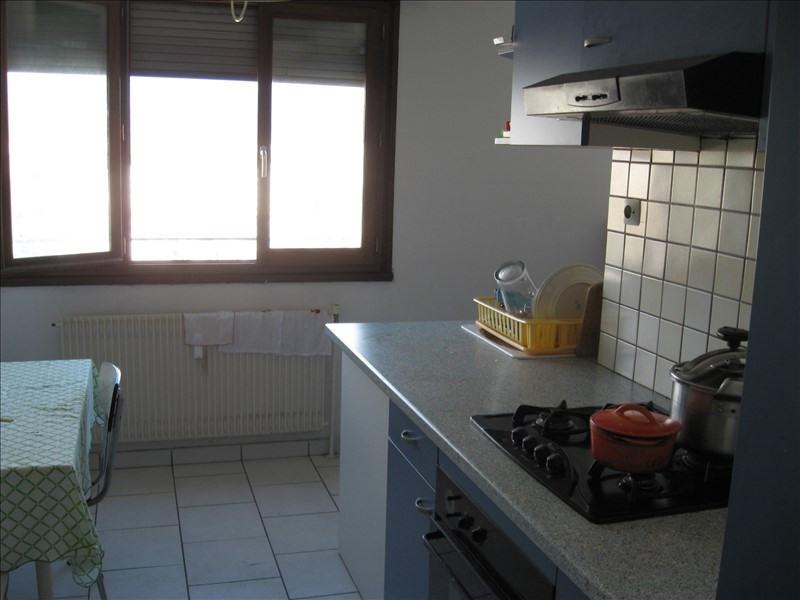 Sale apartment Grenoble 218000€ - Picture 8