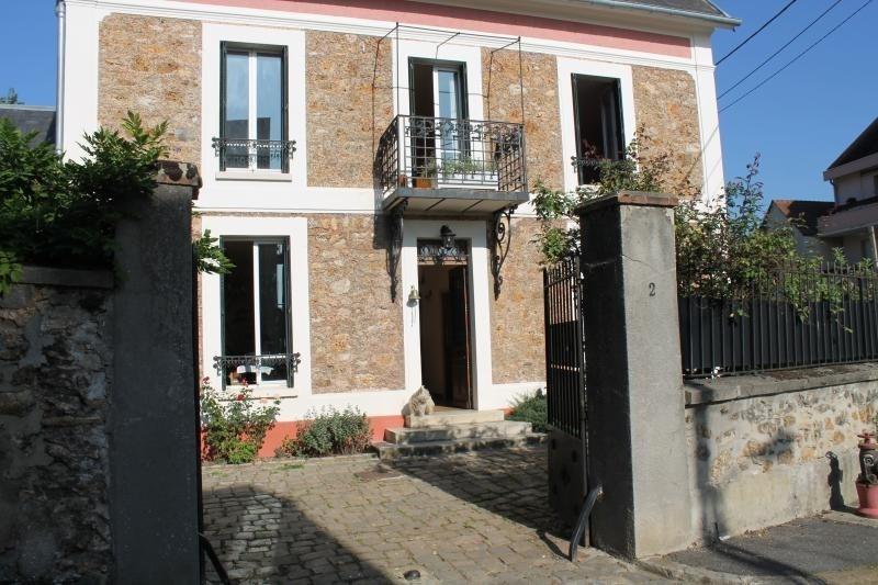Sale house / villa Igny 795000€ - Picture 1