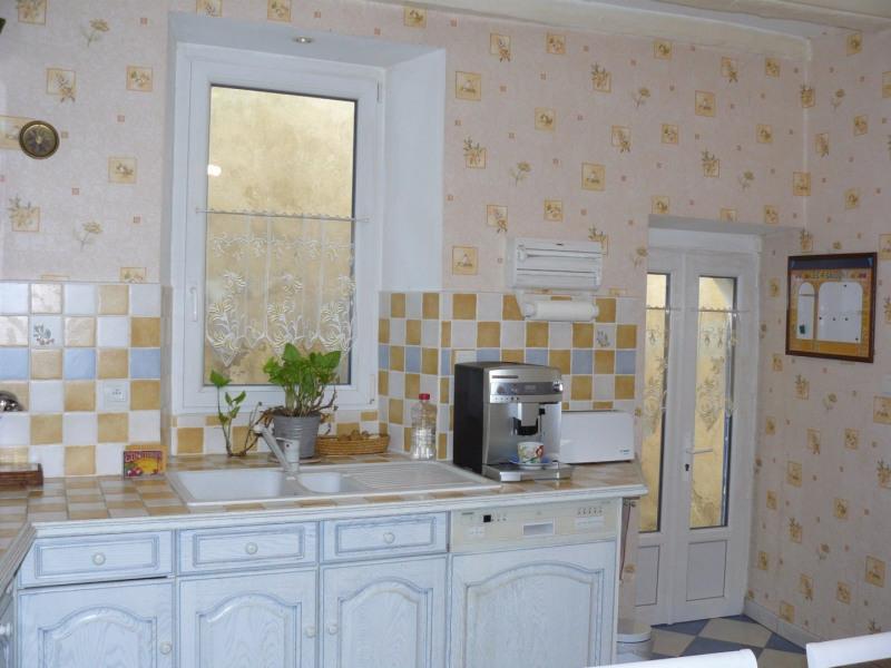 Vente maison / villa Les sables d olonne 259350€ - Photo 5