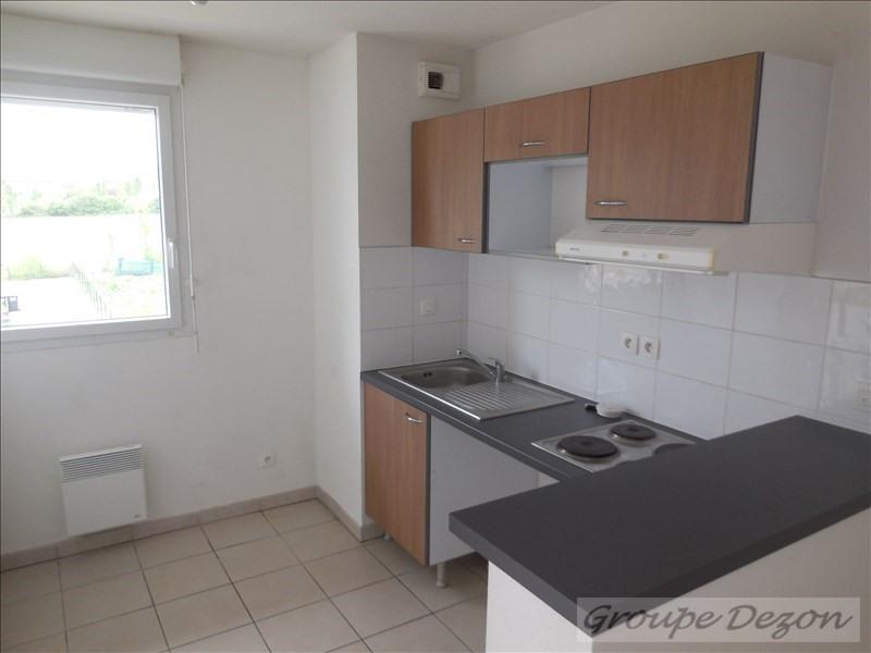 Vente appartement Montauban 88000€ - Photo 3