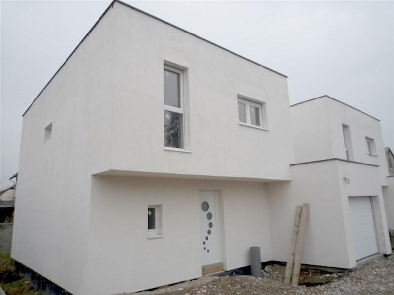 Vendita casa Sundhouse 210000€ - Fotografia 2