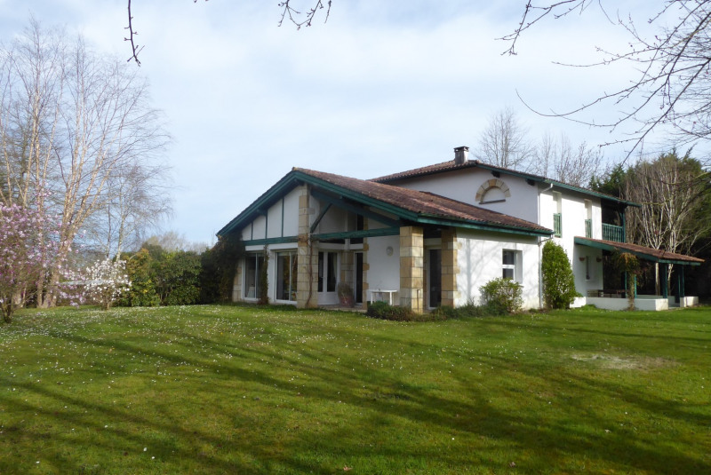 Sale house / villa Saint-jean-de-luz 795000€ - Picture 1