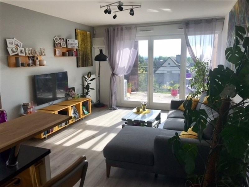 Rental apartment Lagny sur marne 1150€ CC - Picture 3