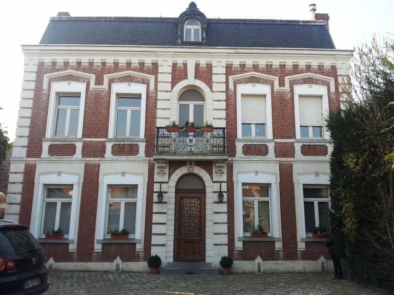 Vente Maison Bourgeoise Douai Maison Villa 10 Pi Ce