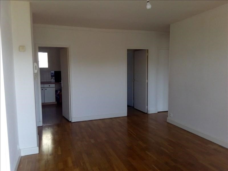Sale apartment Le chesnay 265 000€ - Picture 3