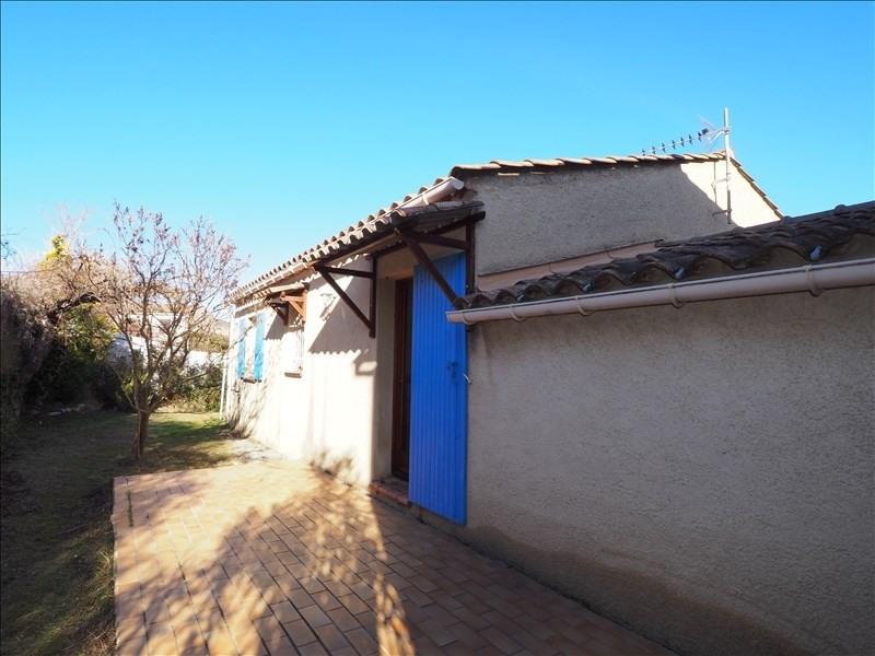 Vente maison / villa Manosque 181900€ - Photo 1
