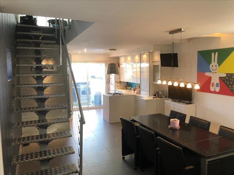 Sale house / villa Colombes 775000€ - Picture 6