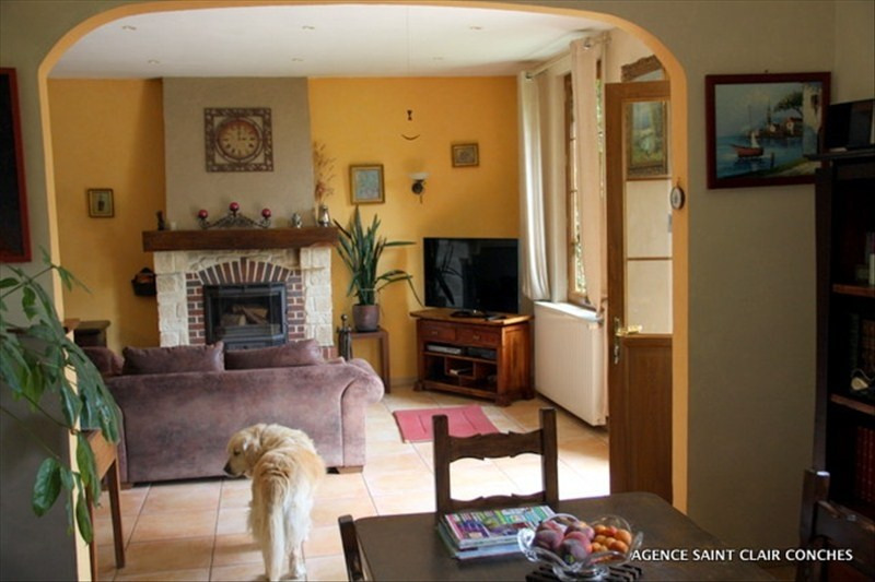 Vente maison / villa Conches en ouche 427 000€ - Photo 7