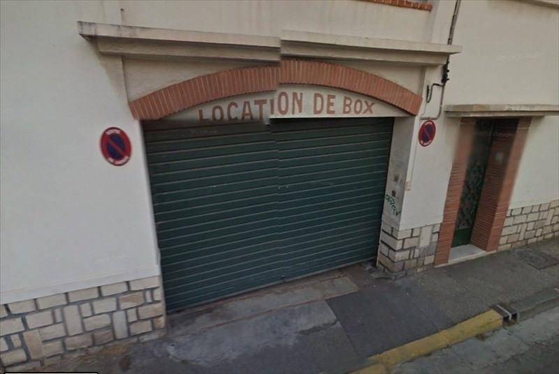 Location parking Toulon 95€ CC - Photo 1
