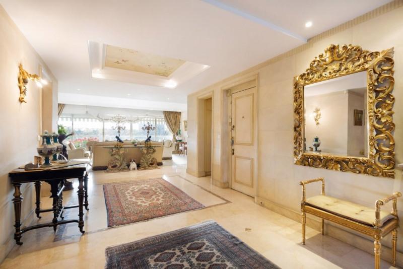 Престижная продажа квартирa Neuilly-sur-seine 2150000€ - Фото 5