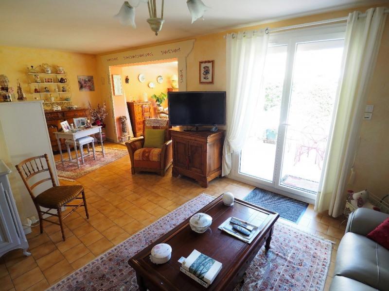Sale house / villa Dammarie les lys 264000€ - Picture 3