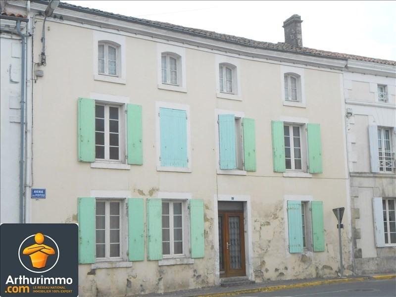 Sale house / villa Nere 75600€ - Picture 1
