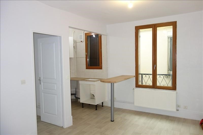 Location appartement Versailles 770€ CC - Photo 1
