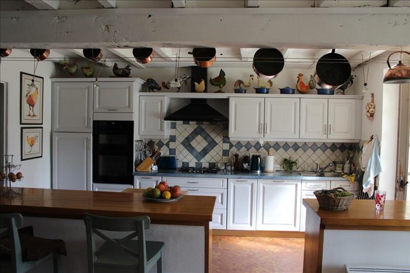 Vente maison / villa Lusignan petit 325500€ - Photo 4