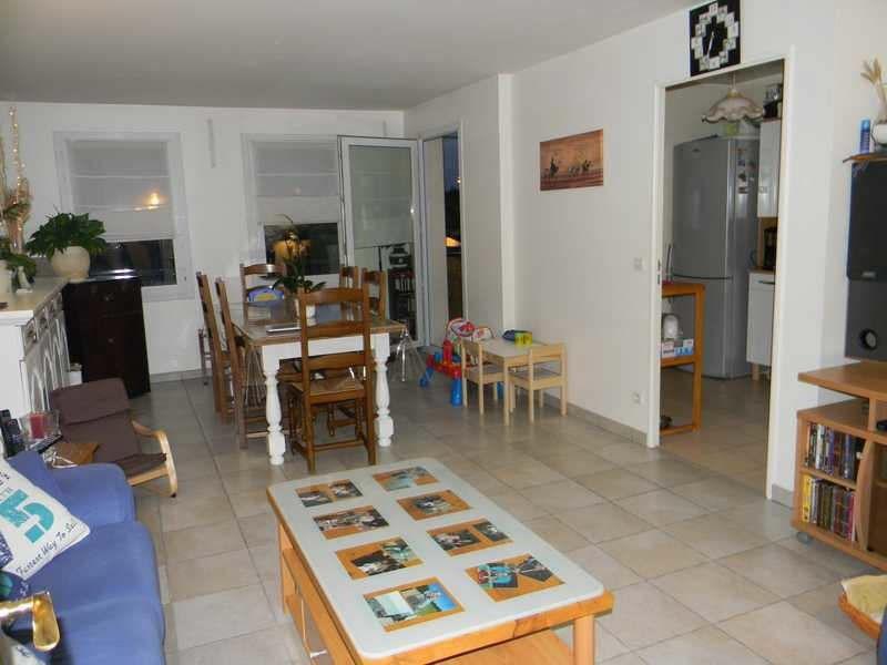 Location appartement St ouen l aumone 837€ CC - Photo 3