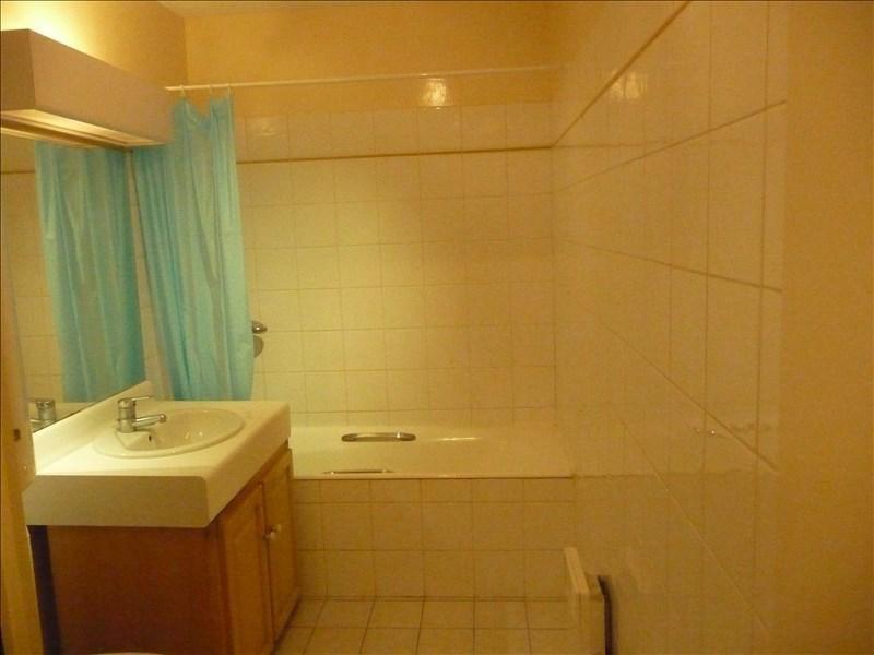 Vente appartement Charbonnieres les bains 137000€ - Photo 3