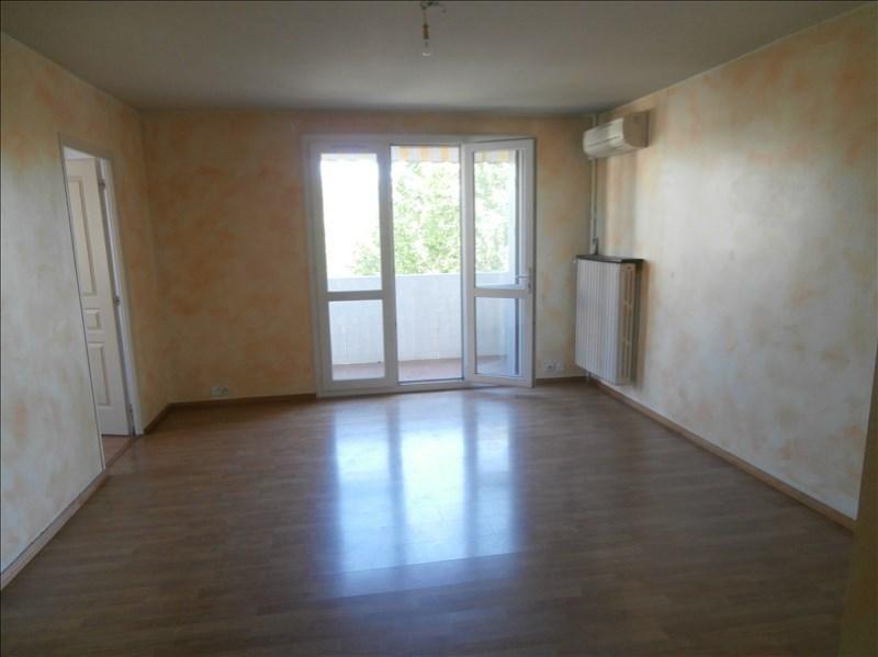 Sale apartment Manosque 118000€ - Picture 1