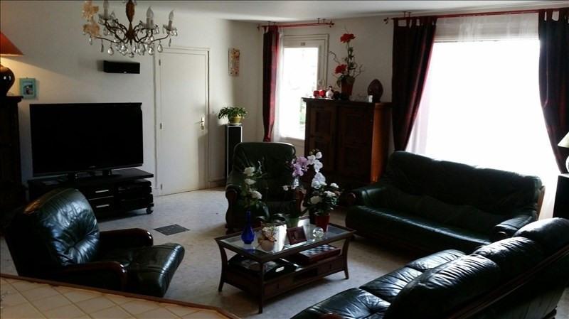 Vente maison / villa Vendome 262000€ - Photo 5