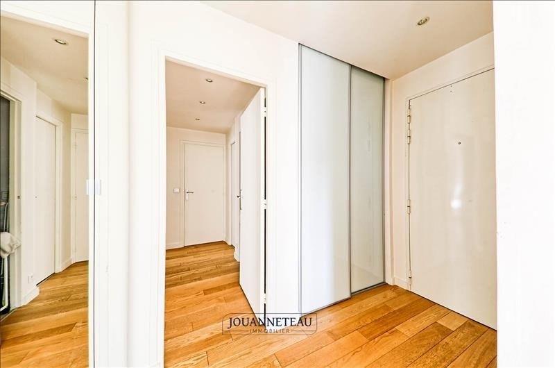 Vente appartement Vanves 535 000€ - Photo 5