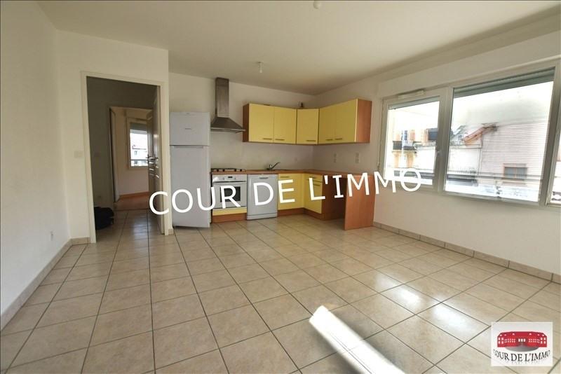 Sale apartment Annemasse 165000€ - Picture 2