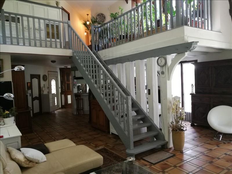 Sale house / villa Bois le roi 795000€ - Picture 7