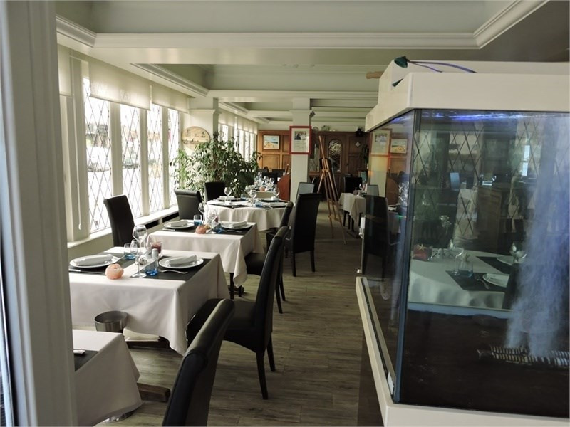 Fonds de commerce Café - Hôtel - Restaurant Bleriot 0