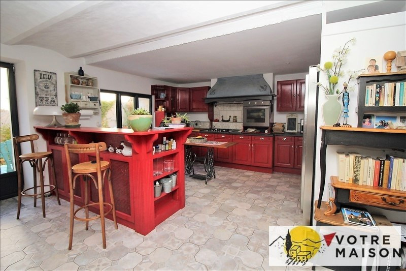 Sale house / villa Salon de provence 468 000€ - Picture 5