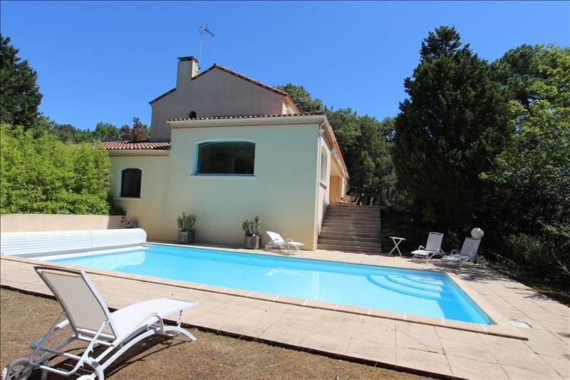 Vente de prestige maison / villa La baule 2496000€ - Photo 4