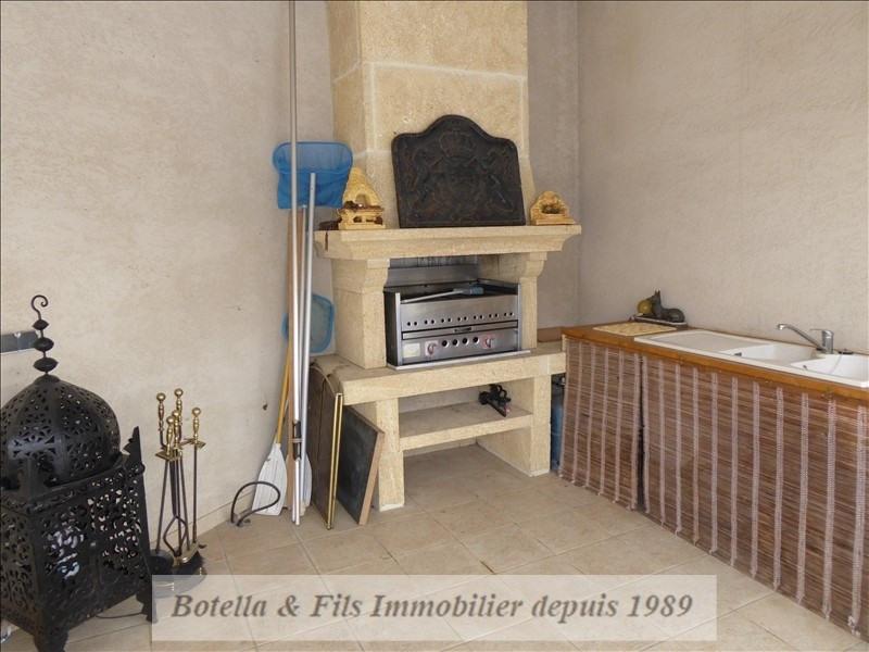 Sale house / villa Vallon pont d arc 309000€ - Picture 13