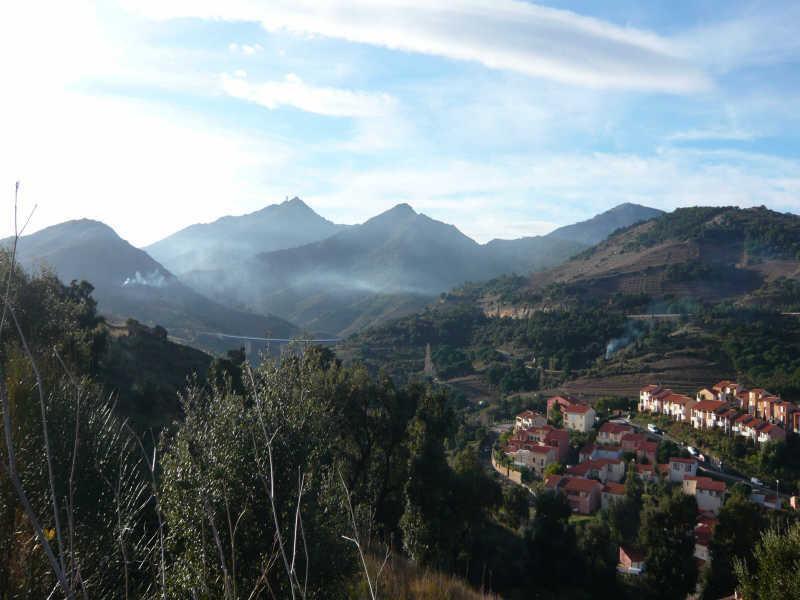 Venta  terreno Collioure 199000€ - Fotografía 9
