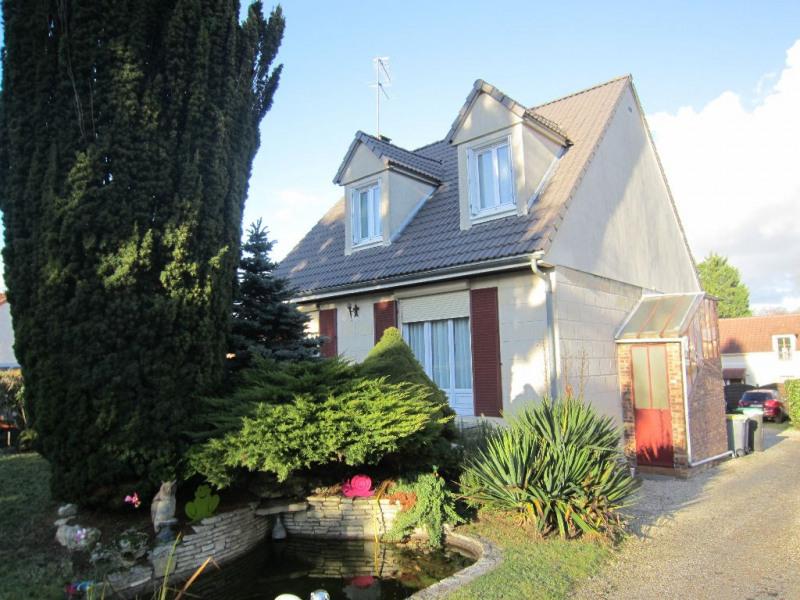 Venta  casa Longpont sur orge 315000€ - Fotografía 2