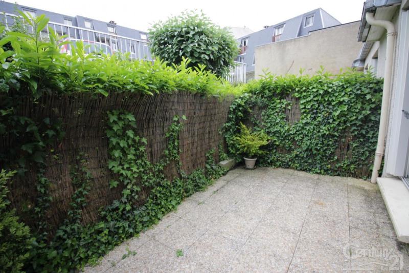 Sale apartment Touques 119000€ - Picture 4