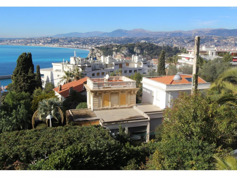Deluxe sale house / villa Nice 1 890 000€ - Picture 2