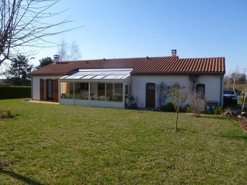 Vente maison / villa St benoit 213200€ - Photo 1