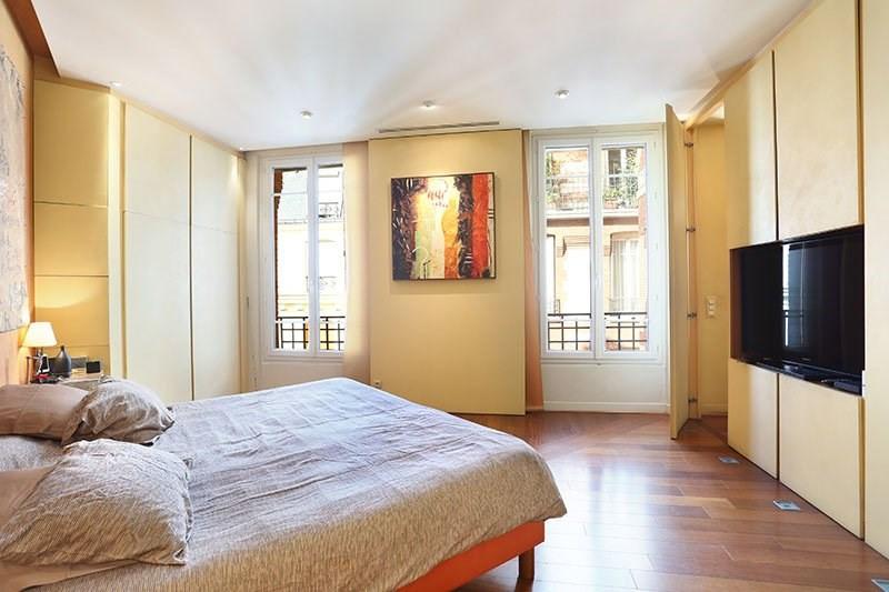 Verkoop van prestige  appartement Paris 3ème 2435000€ - Foto 11