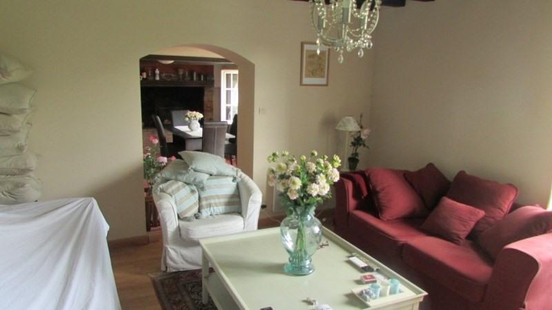 Vente maison / villa Lisieux 143000€ - Photo 3
