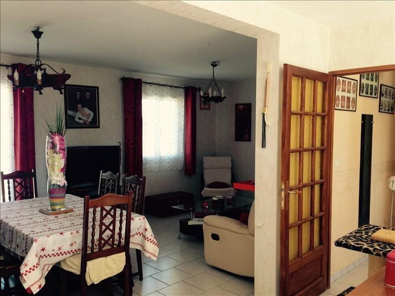 Sale house / villa Vineuil 241500€ - Picture 2
