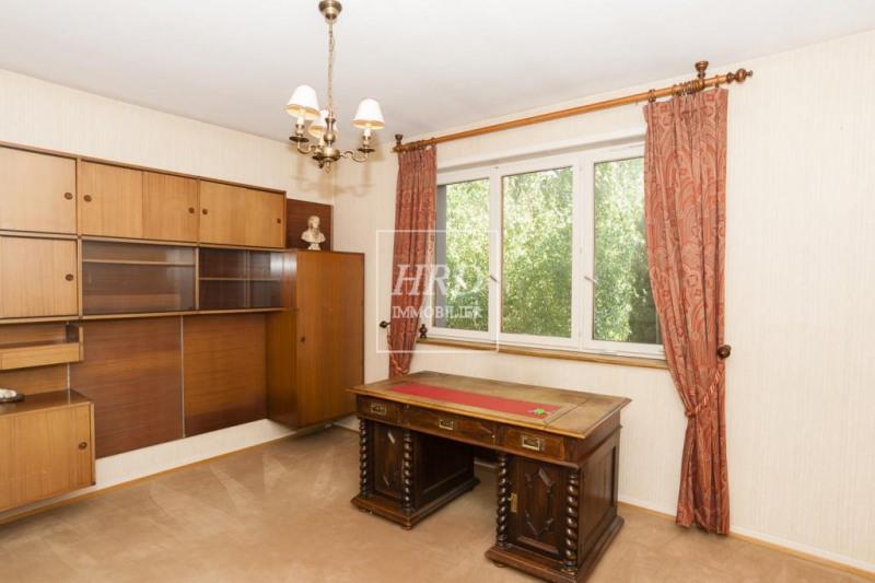 Sale house / villa Strasbourg 525000€ - Picture 7