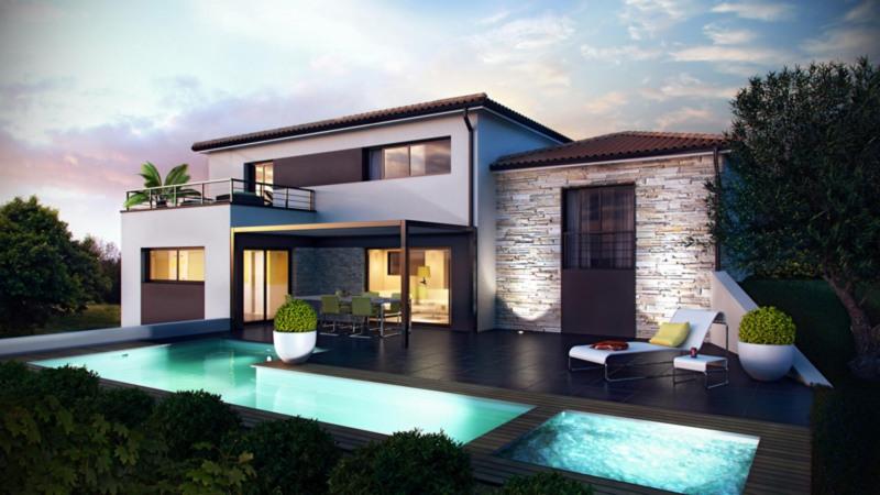 Maison  4 pièces + Terrain 800 m² Castanet-Tolosan par CELIA CREATION