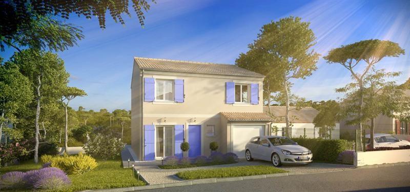 Maison  5 pièces + Terrain 300 m² Eaubonne (95600) par MAISONS PIERRE