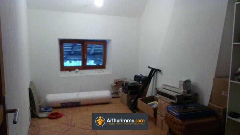 Sale house / villa Lhuis 90000€ - Picture 10