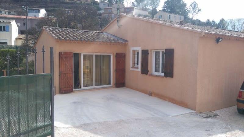 Vente maison / villa Sollies toucas 329000€ - Photo 1