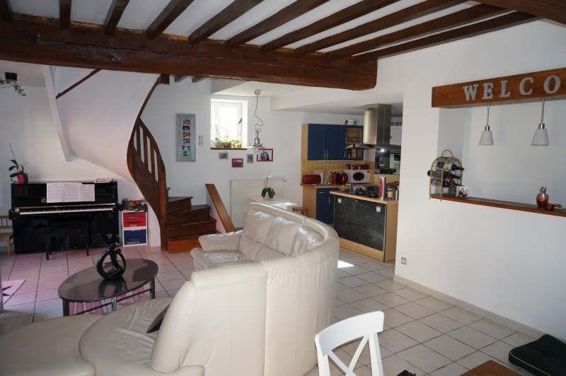 Vente maison / villa Sud vienne 298000€ - Photo 1