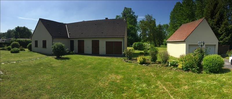 Sale house / villa St quentin 137500€ - Picture 1