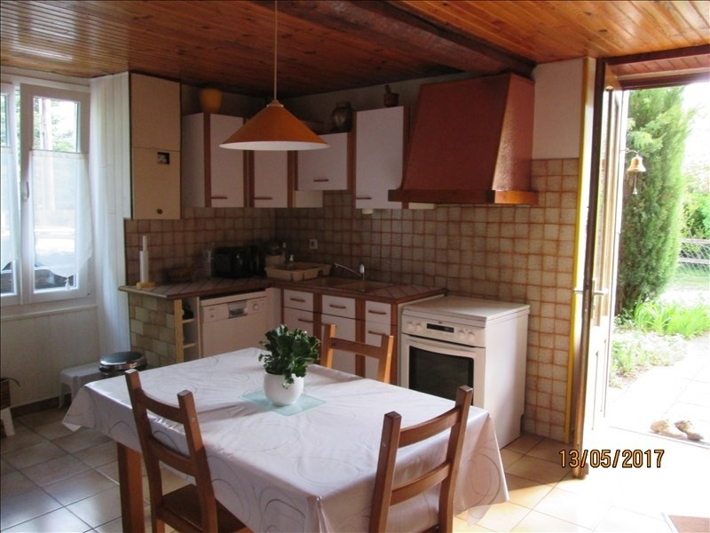 Vente maison / villa Tullins 240 000€ - Photo 2