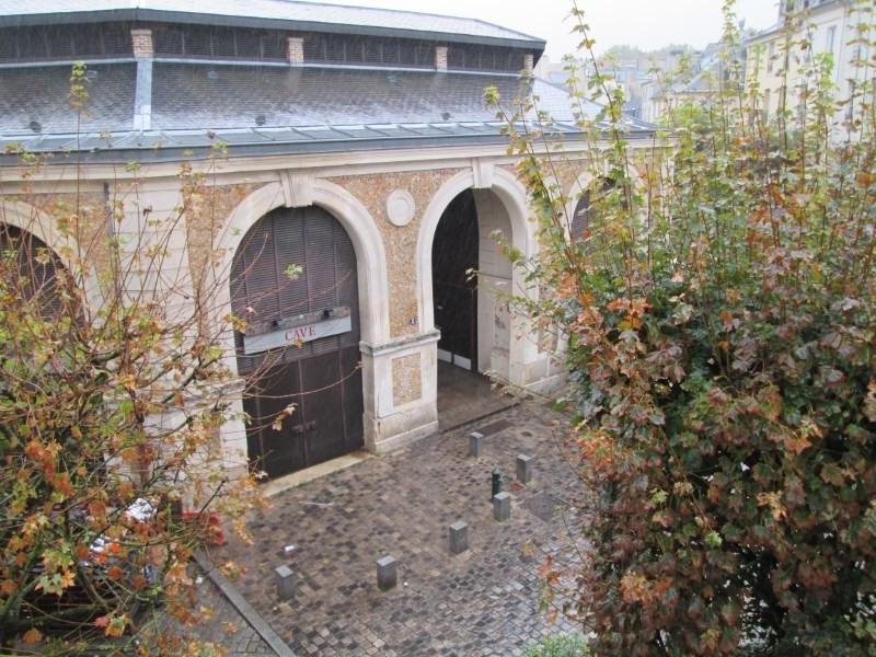 Location appartement Versailles 650€ CC - Photo 2