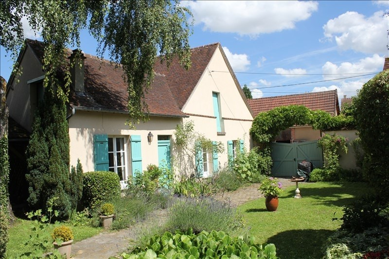 Revenda casa Maintenon 378000€ - Fotografia 2