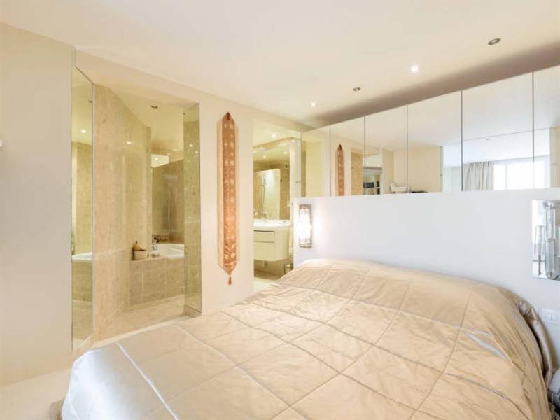 Immobile residenziali di prestigio appartamento Paris 16ème 735000€ - Fotografia 3