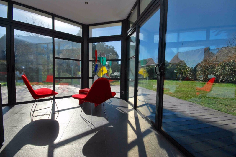 Vente de prestige maison / villa Saint philibert 735000€ - Photo 1