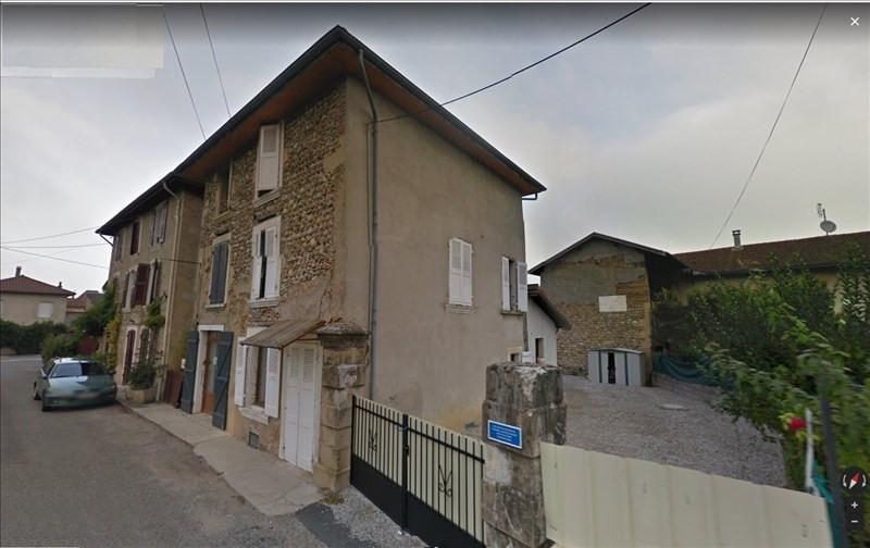 Locação casa Sillans 681€ CC - Fotografia 1